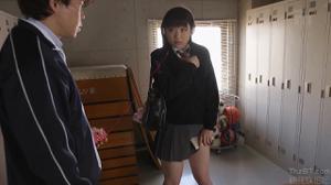 Всей группой выебали японскую студентку - скриншот #1