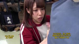 Японки не противостоят домогательству мужчин на работе - скриншот #1
