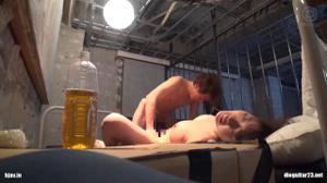 Японка часто оказывается в ситуациях группового секса - скриншот #8