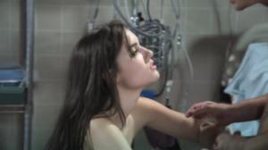 Пошлая медсестра собрала сперму на анализы необычным способом - скриншот #20