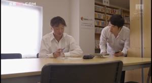 Молодую японскую училку ебут всем универом - скриншот #1