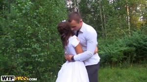 Распутную невесту пустили по кругу - скриншот #5