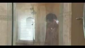 Бисексуальный МЖМ с брюнеткой - скриншот #20