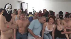 Чешская спермовечеринка - скриншот #3