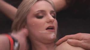 Чешская спермовечеринка - скриншот #9