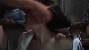 Двое больных выебали Сашу Грэй - скриншот #3