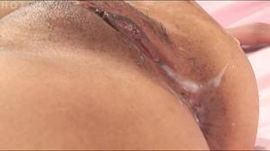 Заебанная в пизду азиатка - скриншот #16