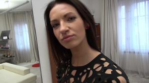 МЖМ с худой русской моделью - скриншот #1