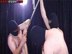 Грубый секс со зрелой немкой - скриншот #11