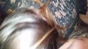 Пышка в роли общей жены - скриншот #16