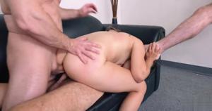 Она очень хотела сниматься в порно - скриншот #11