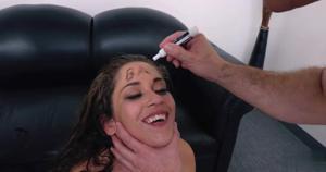 Она очень хотела сниматься в порно - скриншот #19